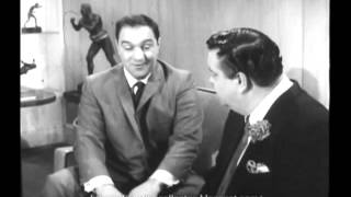 "Tony ""Two-Ton"" Galento -vs- Jackie Gleason 
