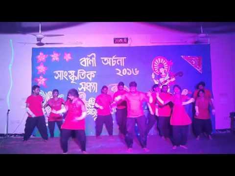 Khulna medical college ..জ্বলে উঠো বাংলাদেশ,বিজয়ের পতাকা তোলো