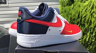 23bd9fbe07c Popular Videos - Nike Air Force   Swoosh - YouTube
