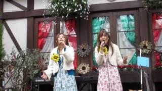 秋の音楽イベント巡り♪ ハーブ園で『あまゆーず』コンサート(^^♪2.