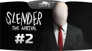 ДЖОВ ОТКЛАДЫВАЕТ КИРПИЧИ в Slender: The Arrival #2. Джов будет визжать как sychka!