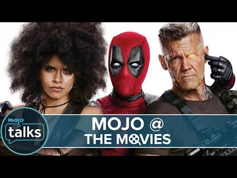Deadpool 2 Spoiler Free Review! - Mojo @ The Movies