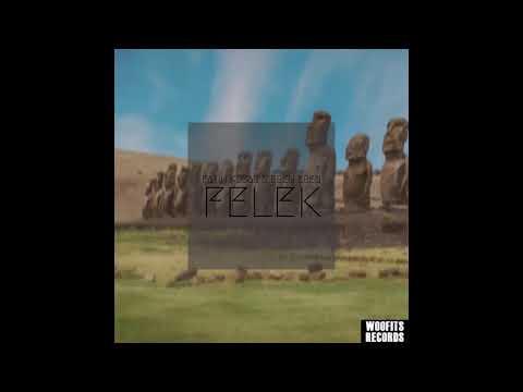 Fatih Kosar, Eren Eren - Felek (Original Mix) [Woofits Records]