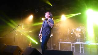 Brighton Rock - We Came To Rock - Live at Firefest 2013