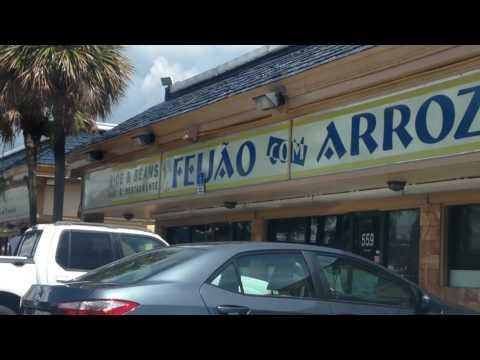BAIRRO BRASILEIRO POMPANO BEACH FLORIDA ESTADOS UNIDOS EUA