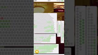 Ticketkauf mit dem Mobiltelefon - So wird's gemacht