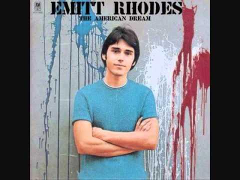 Emitt Rhodes - Pardon Me (1971)