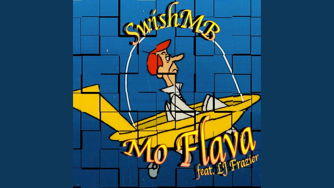 Download Mo Flava (feat. LJ Frazier)
