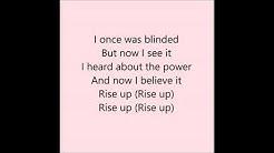 Still Rolling Stones-Lauren Daigle Lyrics
