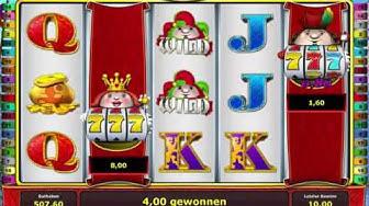 The Royals - Novoline Spielautomat Kostenlos Spielen