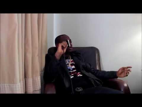 Exclusive Linda E Interviews Davido