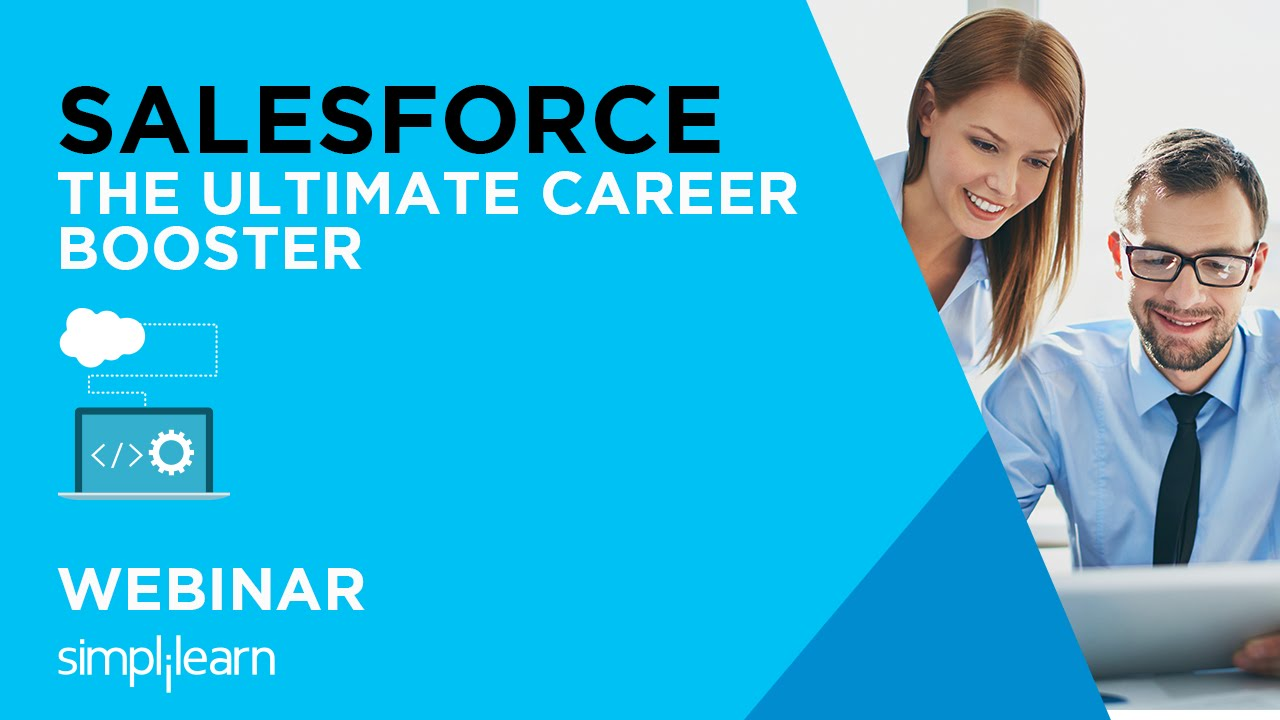 sforce the ultimate career booster for it s marketing sforce the ultimate career booster for it s marketing webinar