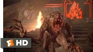 From Dusk Till Dawn (12/12) Movie CLIP - Battling the Beasts (1996) HD