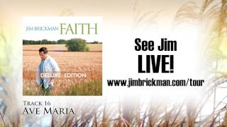 Watch Jim Brickman Ave Maria video
