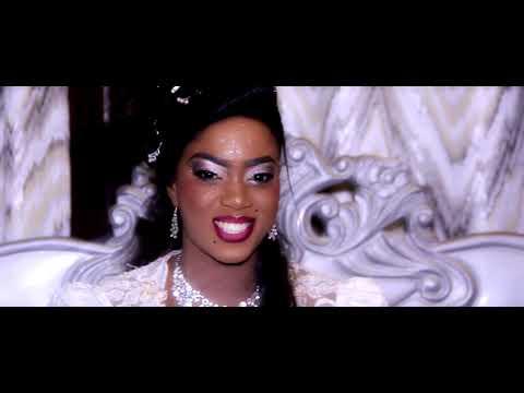 Mariage Ndéye MBENGUE avec Viviane Chidid feat Sarkodie & Magic System