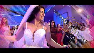 Gambar cover Arzu & Ibrahim - Grup YARDIL - 09.11.19 - Pazarcik & Elbistan - Frankfurt  / cemvebiz production®