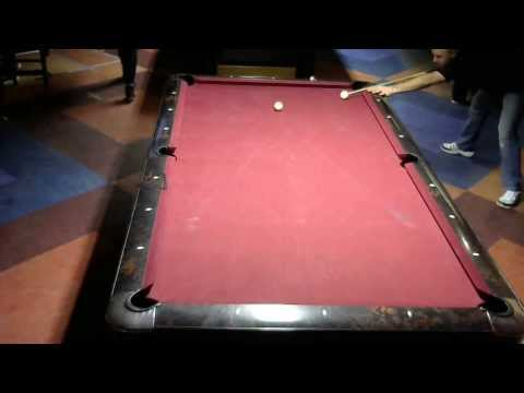 BAPA - Jon Davies V Gary Bullocke - The Final - 02 02 2014