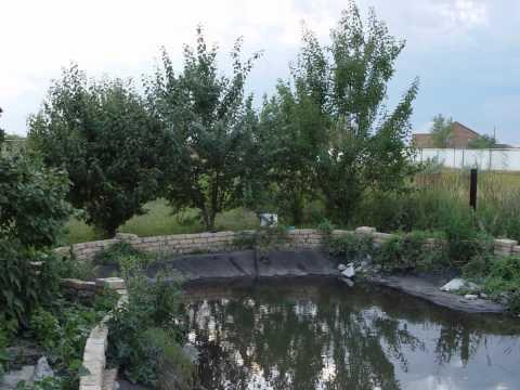 Жилой  дом в Самарской области п. Луначарский