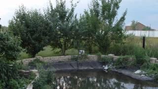 Жилой  дом в Самарской области п. Луначарский(, 2015-07-24T07:35:42.000Z)