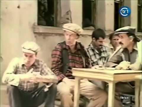 İbişo 1980 ilyas Salman   Münir Özkul Full İzle