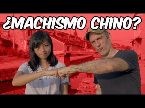 Machismo y sexismo en China