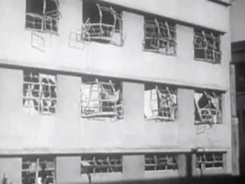 1946 Atomic Bomb Aftermath Report ~ US War Department Hiroshima and Nagasaki