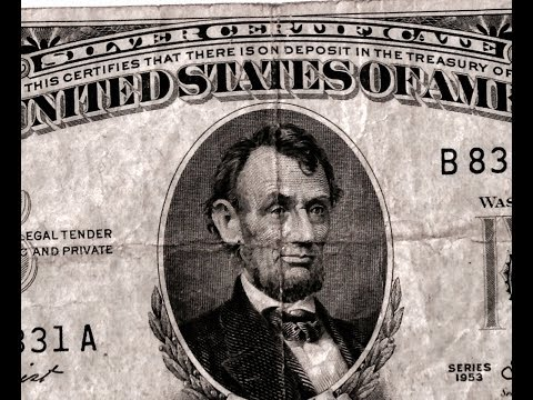 Silver Certificates, Star Notes And Other Rare Dollar Bills