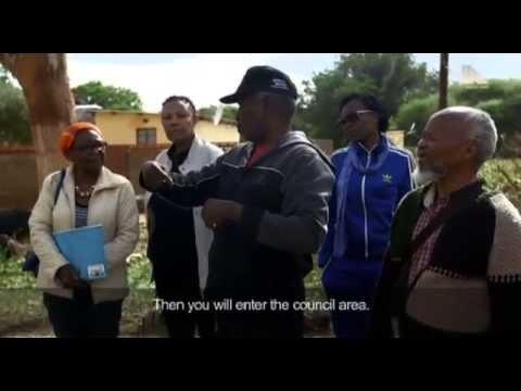 vuzu.tv: Dineos Diary - Dineo's Diary: The Ranaka Village