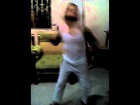 Waldokinc El Troyano -putibiry  (baile  Yeri)