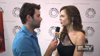"""Rachel Boston dishes out about being robbed in New Mexico while filming """"Scoundrels"""""""