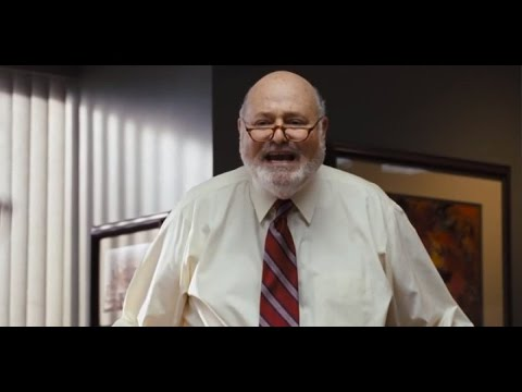 """There's a lunatic in the White House"" Rob Reiner & Carl Reiner mock Trump"