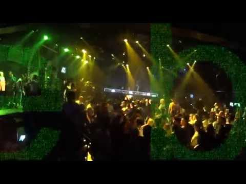 20.04.2014 COMPLEX OFFICIAL REUNION @ JET ST NICLAAS   COONE PART 1  (HD)