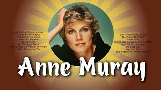 Anne Murray Greatest hits Women Country - Best of Anne Murray Greatest Old Country Love Songs