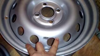 Покупка в Колеса даром,диски Trebl для Renault Sandero Stepway