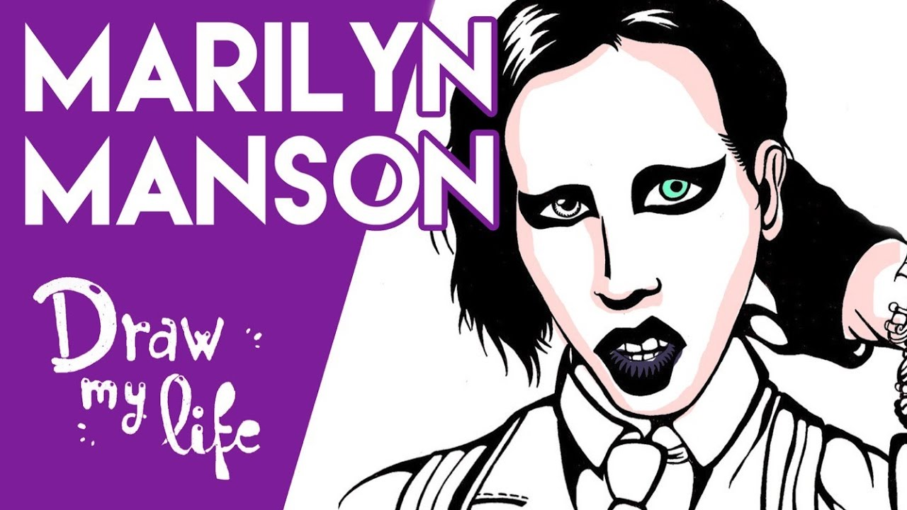 an introduction to the life of marilyn manson Brian hugh warner (born january 5, 1969), known professionally as marilyn manson, is an american singer, songwriter, musician, composer, actor, painter, author, and former music journalist he is known for his controversial stage personality and image as the lead singer of the band marilyn manson, which he co-founded.