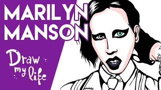 Download Video MARILYN MANSON - Draw My Life MP3 3GP MP4