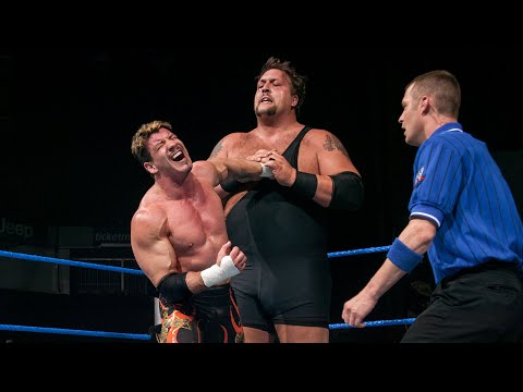 Eddie Guerrero vs. Big Show: SmackDown, April 15, 2004