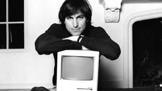 Steve Jobs - Think Different  (HD)