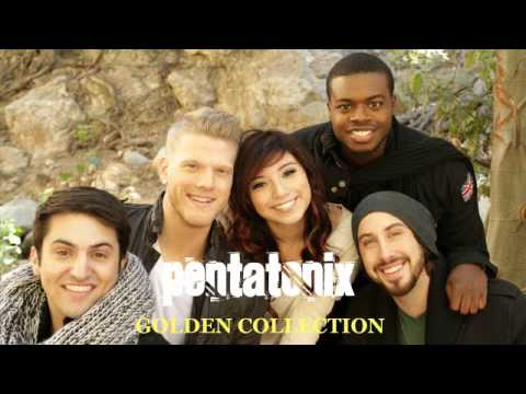 Pentatonix - Golden collection