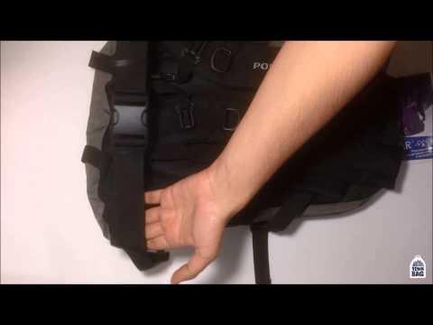 Видео обзор рюкзака Полар П1956 от TownBag.ru