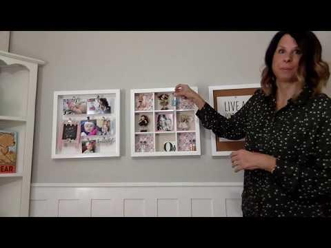 Lisa Bearnson: Anthology DIY's Wall Organization Kit