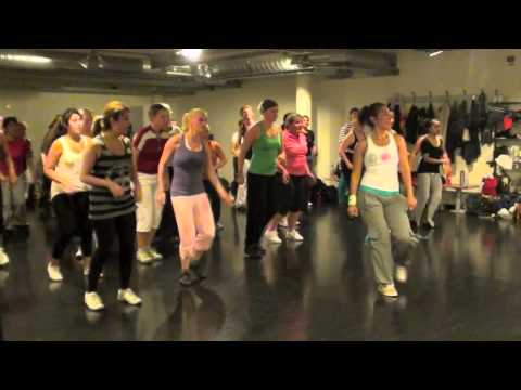 Stockholm Dance Fitness