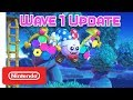 Kirby Star Allies: Marx, the Cosmic Jester - Nintendo Switch