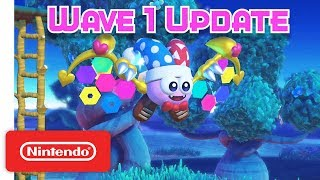 Download Kirby Star Allies: Marx, the Cosmic Jester - Nintendo Switch Mp3 and Videos