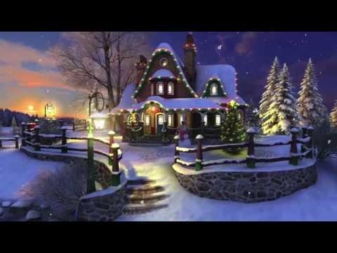Merry Christmas 2016 - Joyeux Noêl 2016...