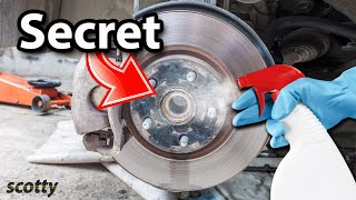 3 Mechanic Secrets I Have to Tell You Before I Retire