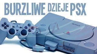 vuclip Burzliwe początki PlayStation - jak tworzyła się legenda konsol? [tvgry.p[]