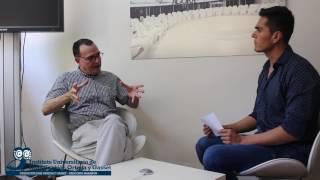 Entrevista con Fernando Escalante