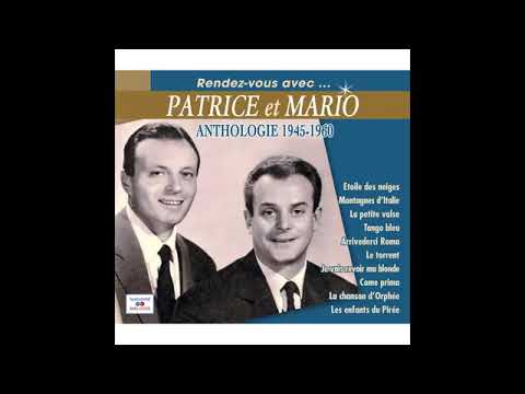 FIADANANA (A/C : Naly RAKOTOFIRINGA)---PATRICE SY MARIO--1953