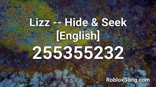 You Can't Hide Fnaf Song Roblox Id Roblox Song Code Hide And Seek Preuzmi